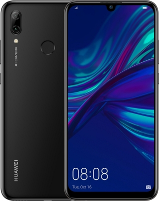 Смартфон HUAWEI P smart 2019 32 Gb Midnight Black от магазина Лидер